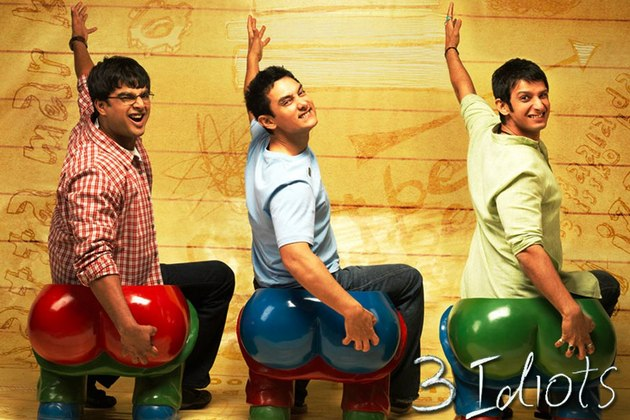 3 idiots virus speech